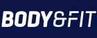 Kupon Bodyandfit.com