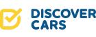 Kupon Discovercars.com