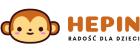 Kupon Hepin