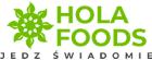 Kod rabatowy Holafoods.pl