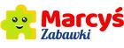 Kod rabatowy Marcys-zabawki.pl