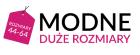 Kod rabatowy Modneduzerozmiary.pl