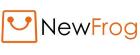 Newfrog.com kody rabatowe