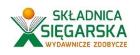 Kupon Skladnicaksiegarska.pl