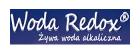 Kupon Woda Redox